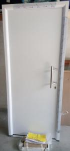 Porte d'entrée HORMANN