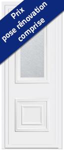 Porte PVC - CALVI