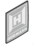 Emblème Hörmann