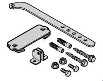 accessoires de motorisation HST