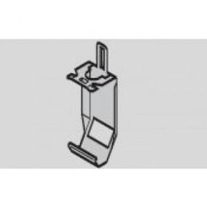 Hormann Crampon 9,5 pour rail de guidage suspension au plafond