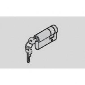 Hormann Demi-cylindre 30,5 +10