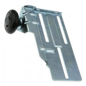 Hormann Support-galet supérieur avec galet de roulement ( ferrure Z )