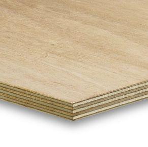 Plaques bois CTBX