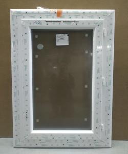 Fenêtre PVC 1 vantail