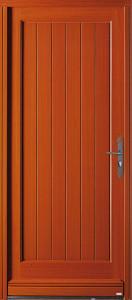 Porte BOIS - SARDAIGNE