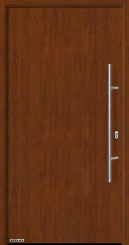 Porte ACIER - THERMO 65 THP-010
