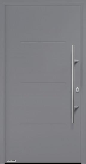 Porte ACIER - THERMO 65 THP-515