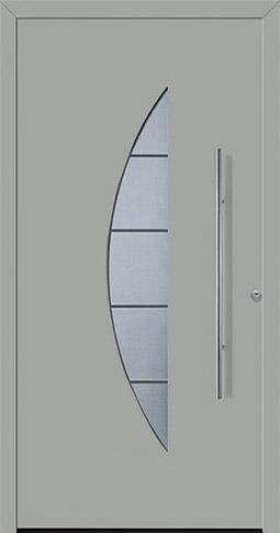 Porte ALUMINIUM THERMOSAFE 505