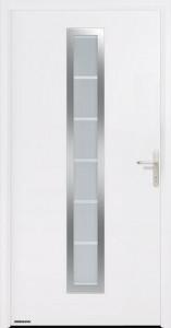Porte ACIER - THERMO 65 THP-700 S