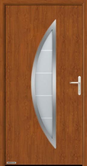 Porte ACIER - THERMO 65 THP-900 S