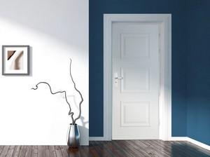 Porte BLINDÉE - DIAMANT 2