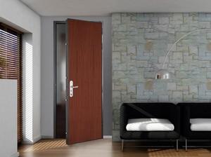 Porte BLINDÉE - DIAMANT I30