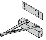 Ferme-porte TS 2000