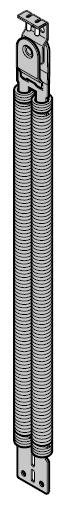Système de ressorts de traction