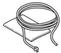Câble de traction