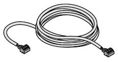 Câble de raccordement moteur