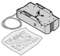 Motorisation de remplacement ProMatic