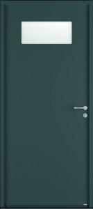 Porte de service ACIER - PSA2 EVO