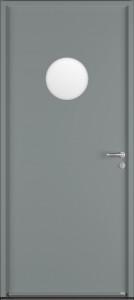 Porte de service ACIER - PSA3 EVO