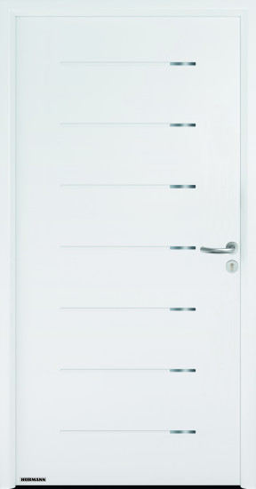 Porte ACIER - THERMO 46 COLOR 015-402