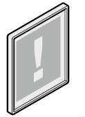 Support d'emblème