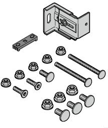 accessoires pour ferrure DS