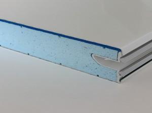 Panneau de toiture ISOTOIT AST Premium 65 mm