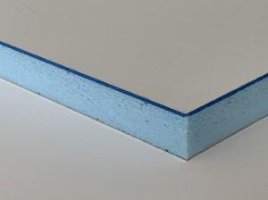 Panneau de toiture ISOTOIT Skinal3 55 mm