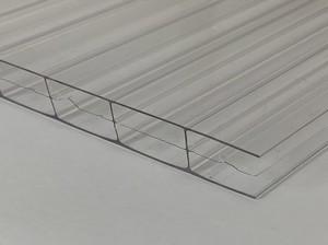 Polycarbonate alvéolaire 16 mm