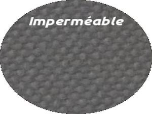 Dreamsail Voile d'ombrage imperméable carré 4,0 x 4,0