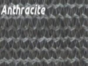 Coolfit Voile d'ombrage carré 3,6 x 3,6