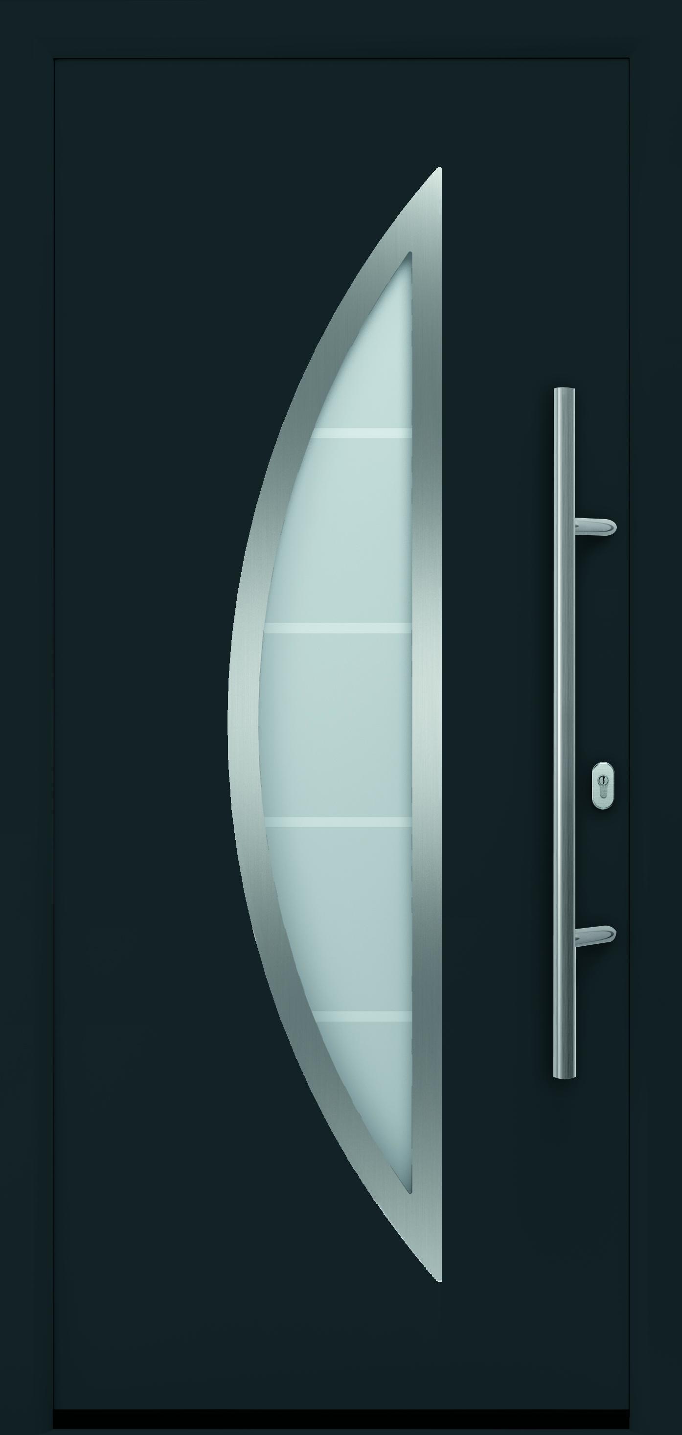 Alu Design Vaison La Romaine portes d'entrée - marquises & auvents - bezin - bezin
