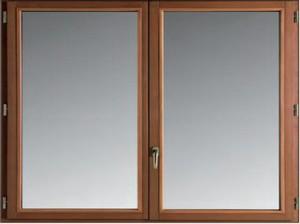 Fenêtre BOIS «Luxa»