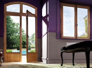 Fenêtre BOIS «Patrimoine»