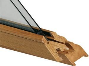 05B. Fenêtre BOIS «Traditionnel»