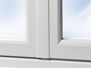 02B. Fenêtre PVC «CONTEMPORAIN»