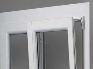 02A. Fenêtre PVC «Zenité»