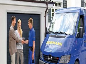 5c. Réparation de votre porte de garage