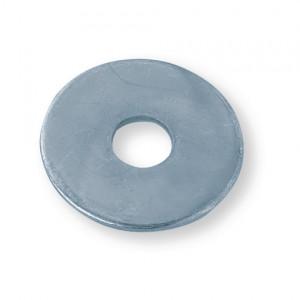 Rondelle plate tôlier extra large Ø 5,3 x 20 x 0,8