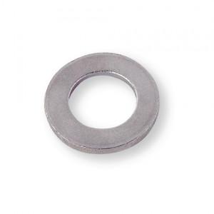 Rondelle plate DIN 125 diamètre 10 inox A2