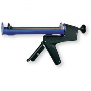 Pistolet manuelle pro pour cartouche mastic 310 ml