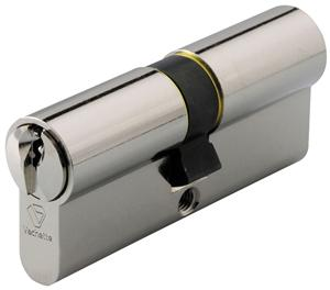 Cylindre à double entrée série 7001 s'entrouvrant