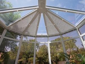 Store ANTI-CHALEUR pour toiture victorienne