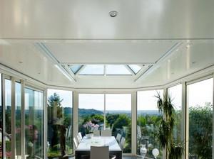 Store ANTI-CHALEUR pour toiture plate